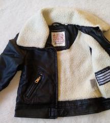 PALOMINO c&a kožna jaknica