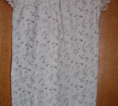 Haljinica bijela vel. 146-152
