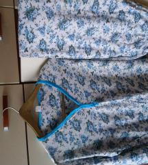 Pidžama, PAMUK, NOVO, 3kom