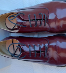 Baldinini cipele bordo