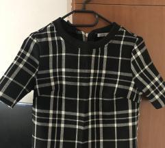 Bershka midi majica za suknju