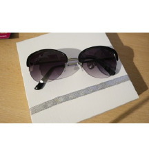 Nove sunčane naočale s metalnim okvirom