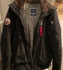 Tom Tailor muška zimska jakna