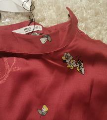 Mango haljina s etiketom %