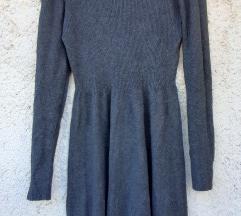 C & A zimska haljina