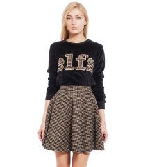 elfs sweater