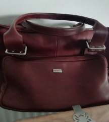 Manual&Co kožna torba%%450kn