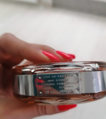 TESTER! CHANEL CHANCE 100ml - 499KN