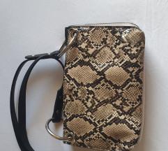 Zara torbica 3u1