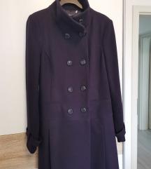 X nation ljubičasti kaput vel.44