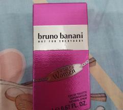 Bruno banani - made for women (20ml)