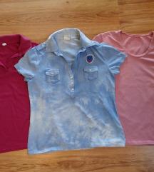 Majice za djevojčice br. 152-158