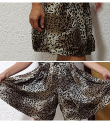 Suknja hlače 36