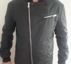 Esprit crna muška jakna vel. L
