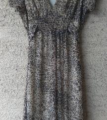 Leopard haljina Mana