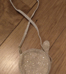 Šljokičasta torbica za djevijčice