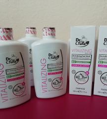 AKCIJA!!!! šampon od češnjaka 500 ml 20 kn