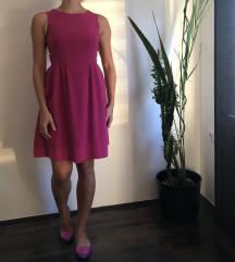 Ciklama haljina | Veličina M (38)