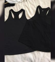 H&M majice za trening🏃♀️🏃🏻♀️