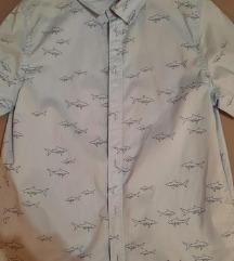 H&M košulja vel. 140