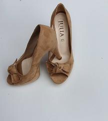 Nove cipele na petu br. 38