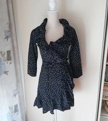 Nova tamnoplava haljina sa zvjezdicama