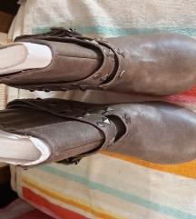 Nove Blowfish kaubojske čizme SNIŽENO