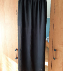 Lepršava suknja za plažu -38-