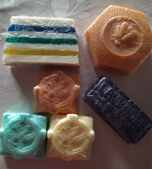 Prirodni sapuni NOVO