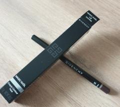 Givenchy smeđa olovka za oči ili obrve