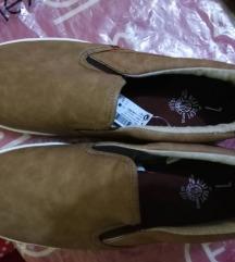 NEXT, NOVO, m.kožne cipele, 26 cm