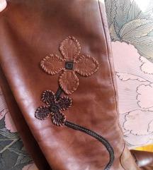 Bocage Paris kožne čizme, 38