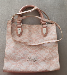 Liu Jo roza torba