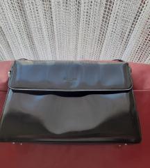 Pollini damska torbica koža