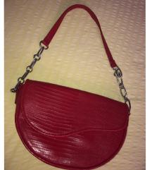 Primark crvena torba