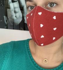 Nove maske