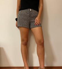 Kratke hlače Mango