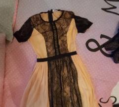 Predivna haljinica od čipke