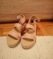 Raid sandale