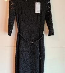 Nova Orsay haljina od čipke