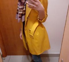 Žuti kaput