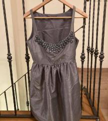 Kate Moss top shop haljina