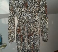 Leopard haljina m snizeno na 80kn