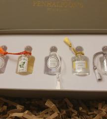 Penhaligon's Fresh Collection 🎄🎁