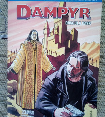 Dampyr specijal - strip