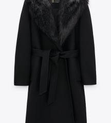 Novi sa etiketom kaput Zara