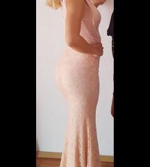 Sirena haljina
