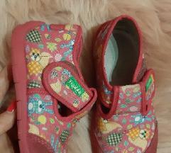 Dječje cipele/papuče Froddo, roze
