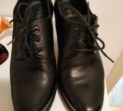 Cipele na petu (oxfordice)
