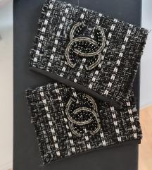 Chanel rukavice